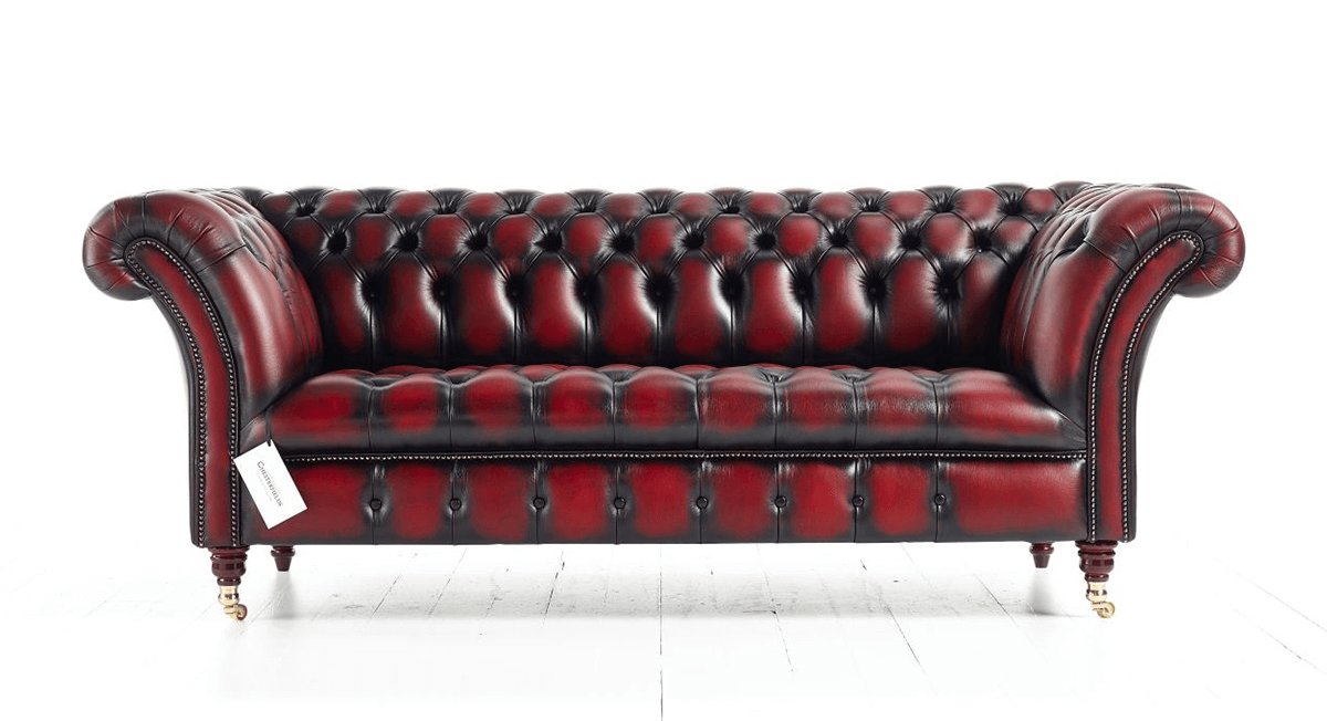 Distinctive Chesterfields Chesterfield Sofas