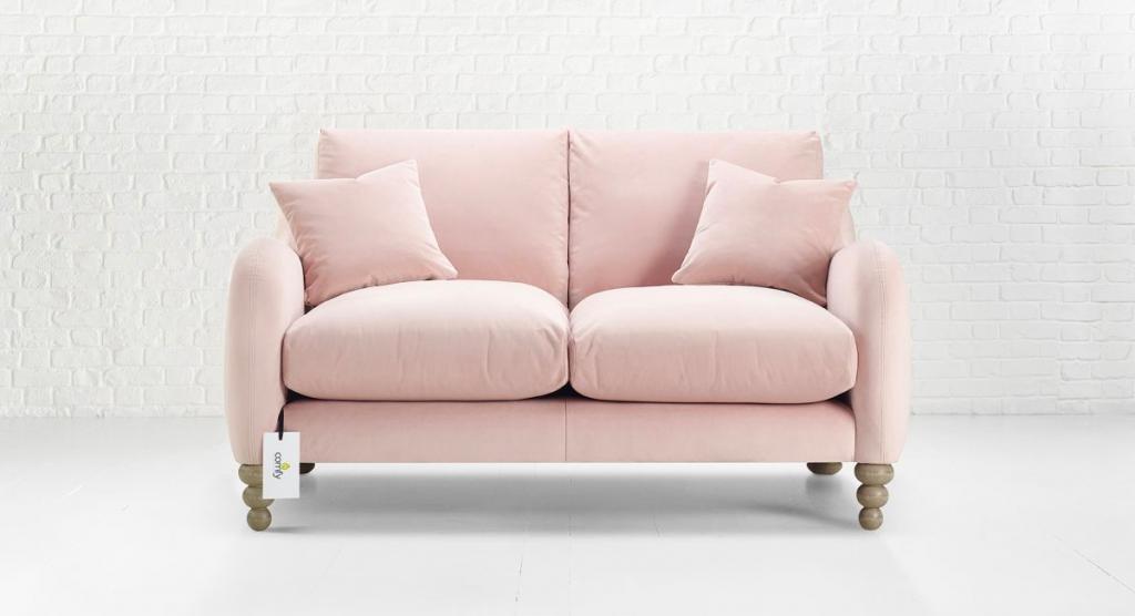 Distinctive Chesterfields Flump Sofa
