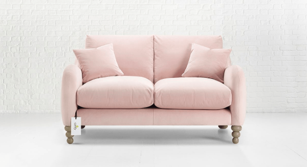 Distinctive Chesterfields Flump Sofa