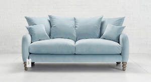 Distinctive Chesterfields Flump Scatter Back Sofa