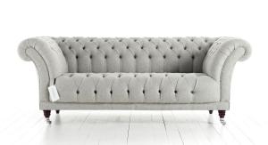 Distinctive Chesterfields Goodwood Chesterfield Sofa