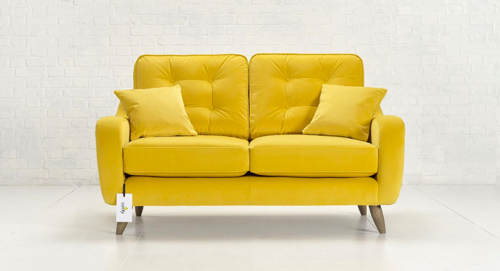 Distinctive Chesterfields Sammy Sofa